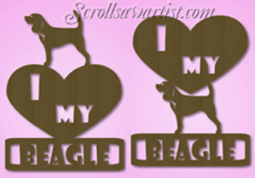 Beagle (DO047)