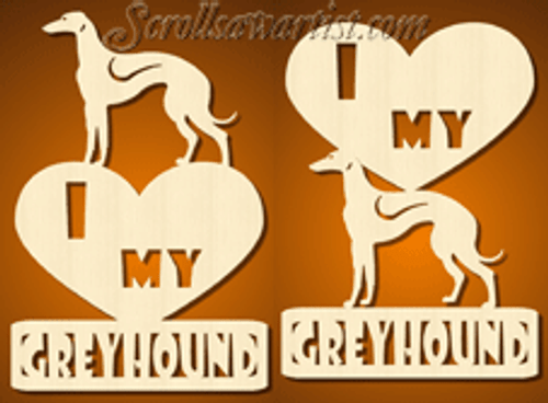 Greyhound (DO054)