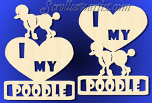 Poodle (DO057)