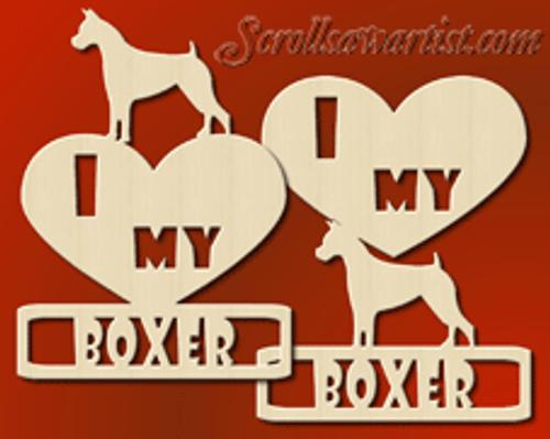 Boxer (DO085)
