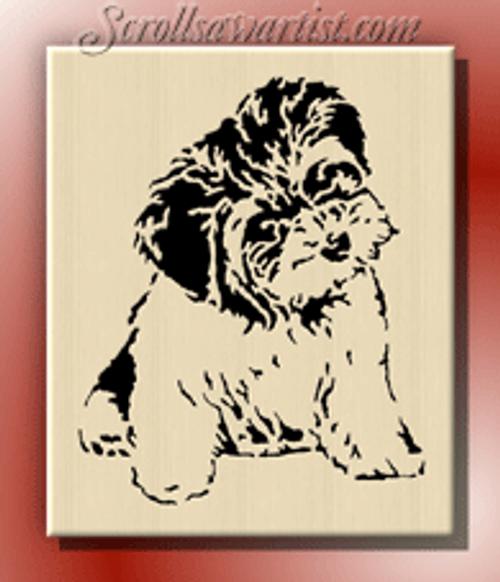 Puppy (DO033)