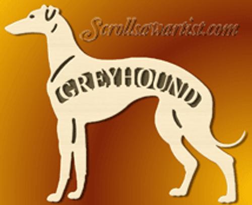 Greyhound (DO043)