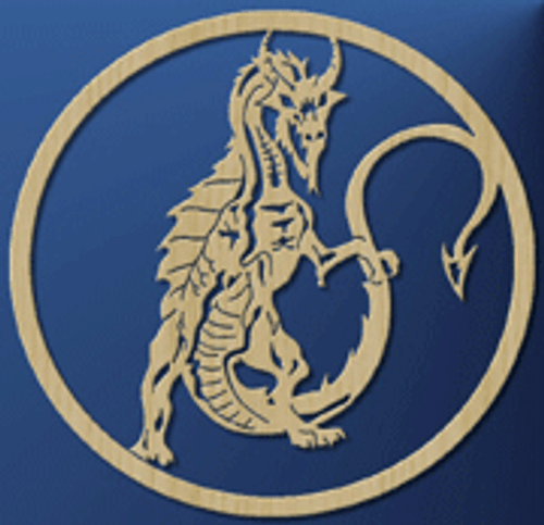 Dragon  (FA003)