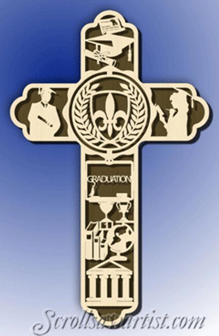 Graduation cross (CE059)