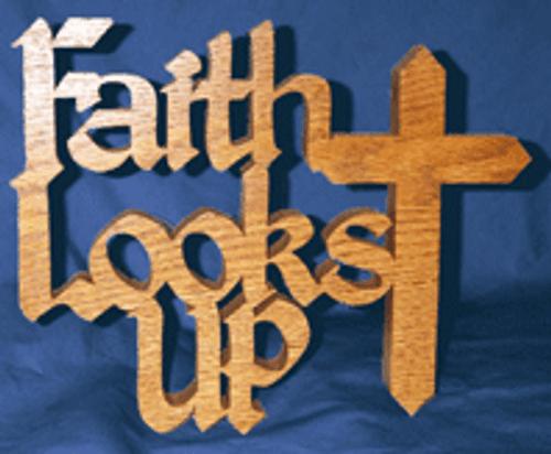Faith (WO048)
