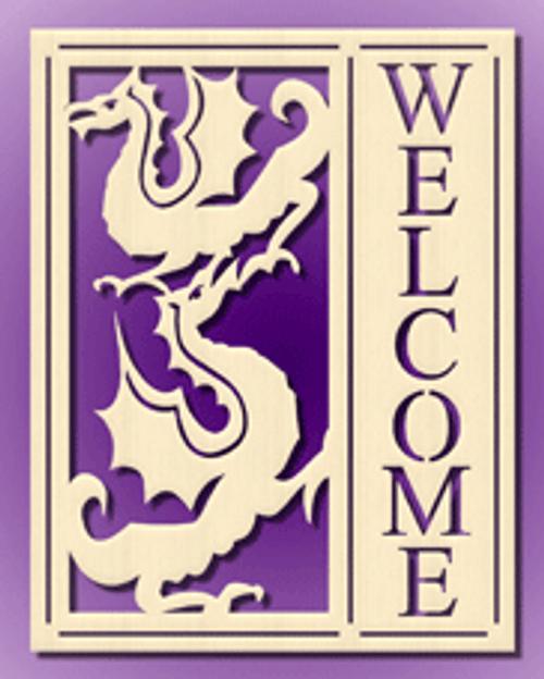 Dragon Welcome (SI085)