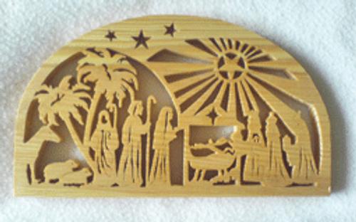 Nativity scene (RE094)