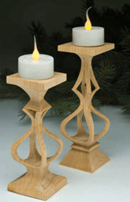 Tea light candle holders (NW108)