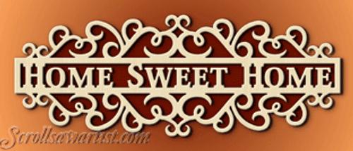 Home Sweet Home (NW282)