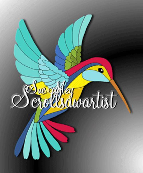 Hummingbird segmentation