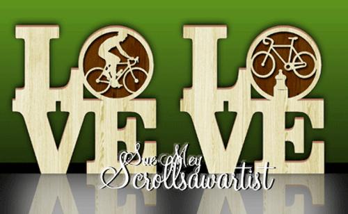 Love cycling #2