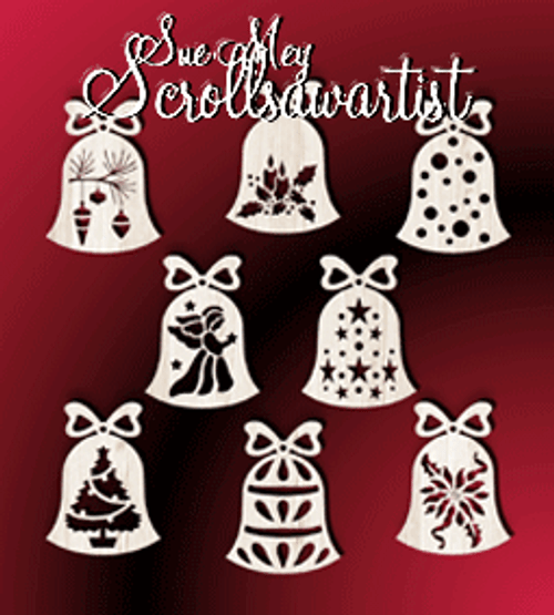 Bell ornaments #2