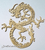 Chinese Dragon (OR022)