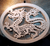 Chinese Dragon (OR023)