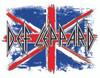DL - Union Jack