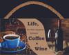 Wood - Coffee