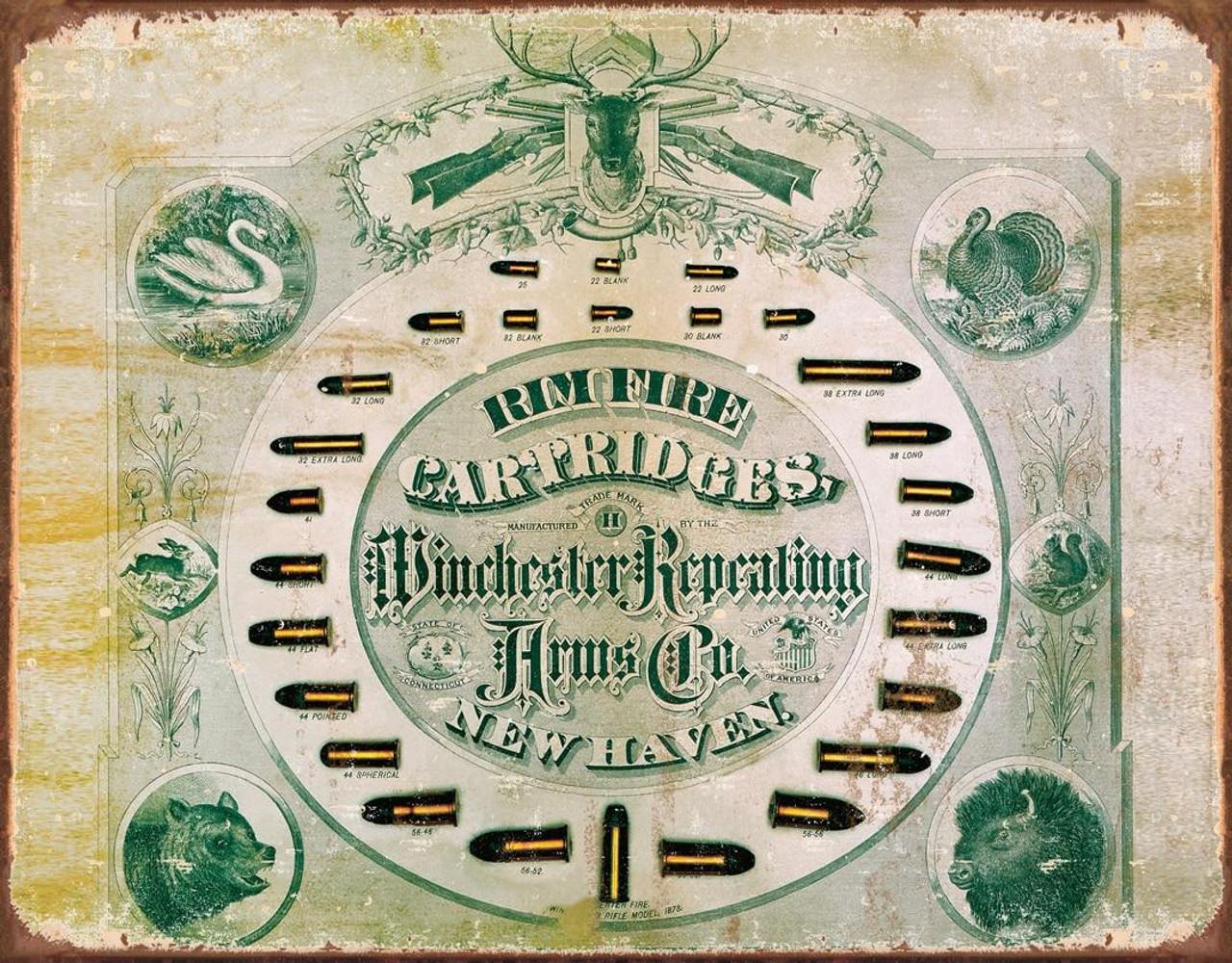 Winchester Winchester Rimfire