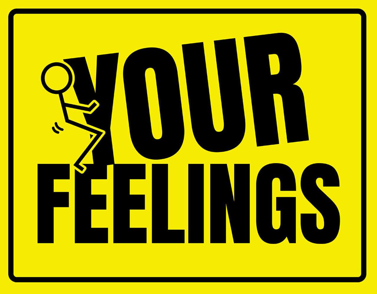 Your Feelings