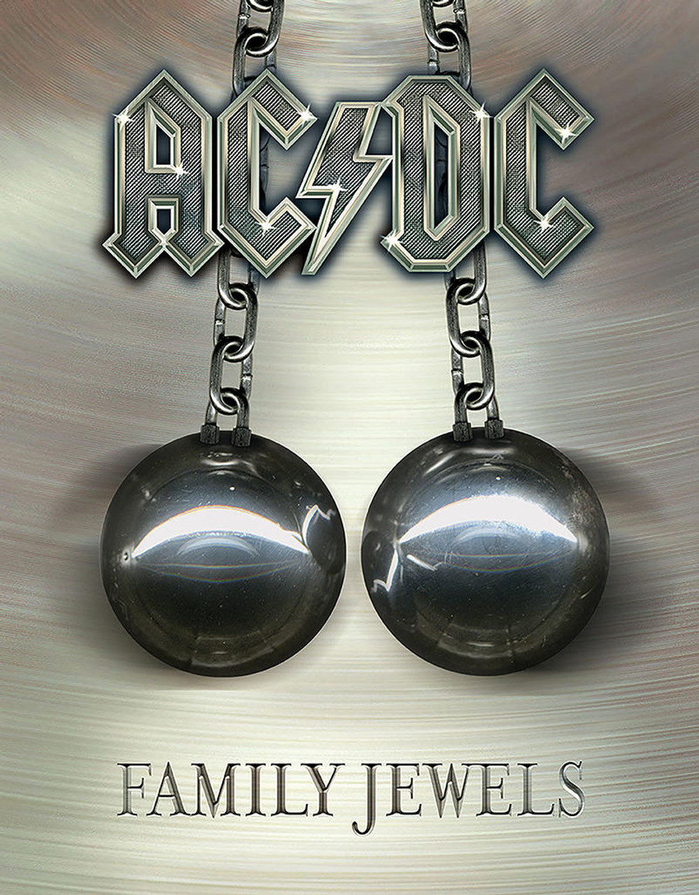 AC/DC Family Jewels