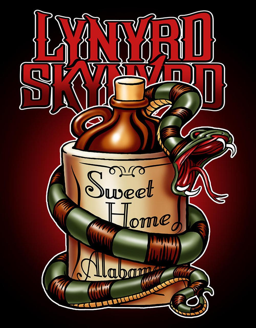 Skynyrd - Sweet Home