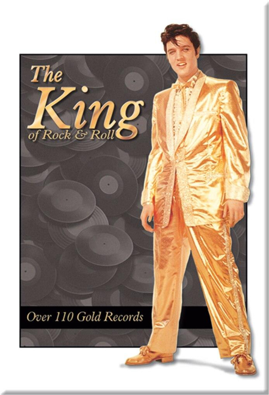Magnet Elvis - 110 G Records