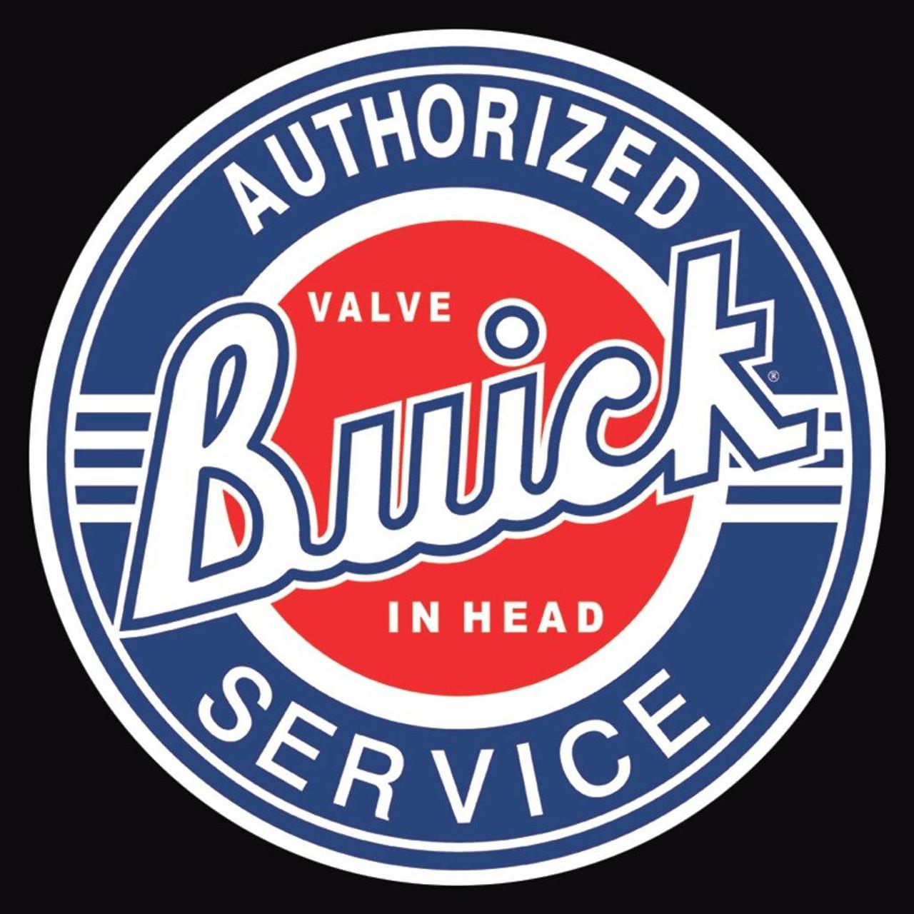 General Motors Buick Service