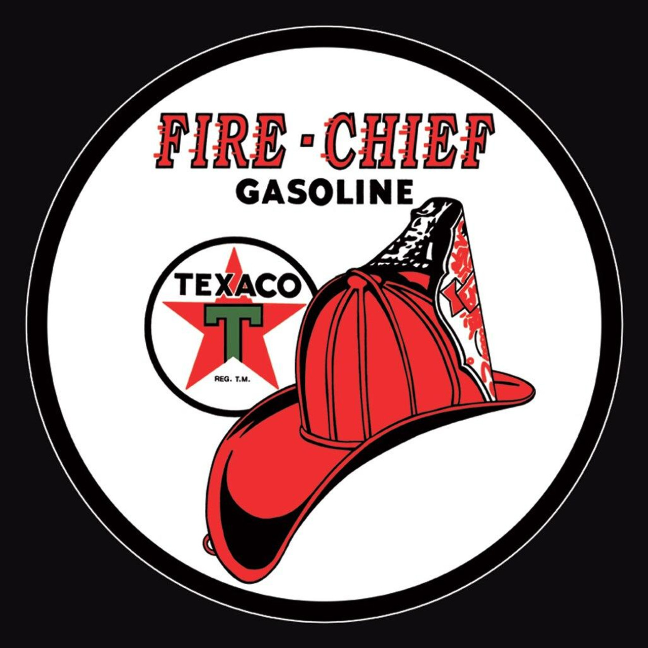 Texaco Texaco/Fire Chief