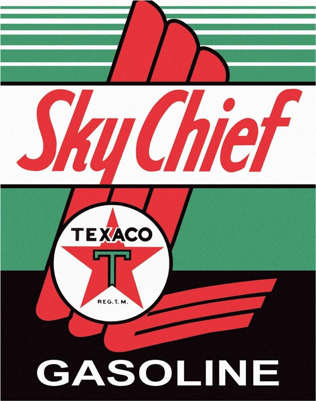 Texaco Texaco - Sky Chief