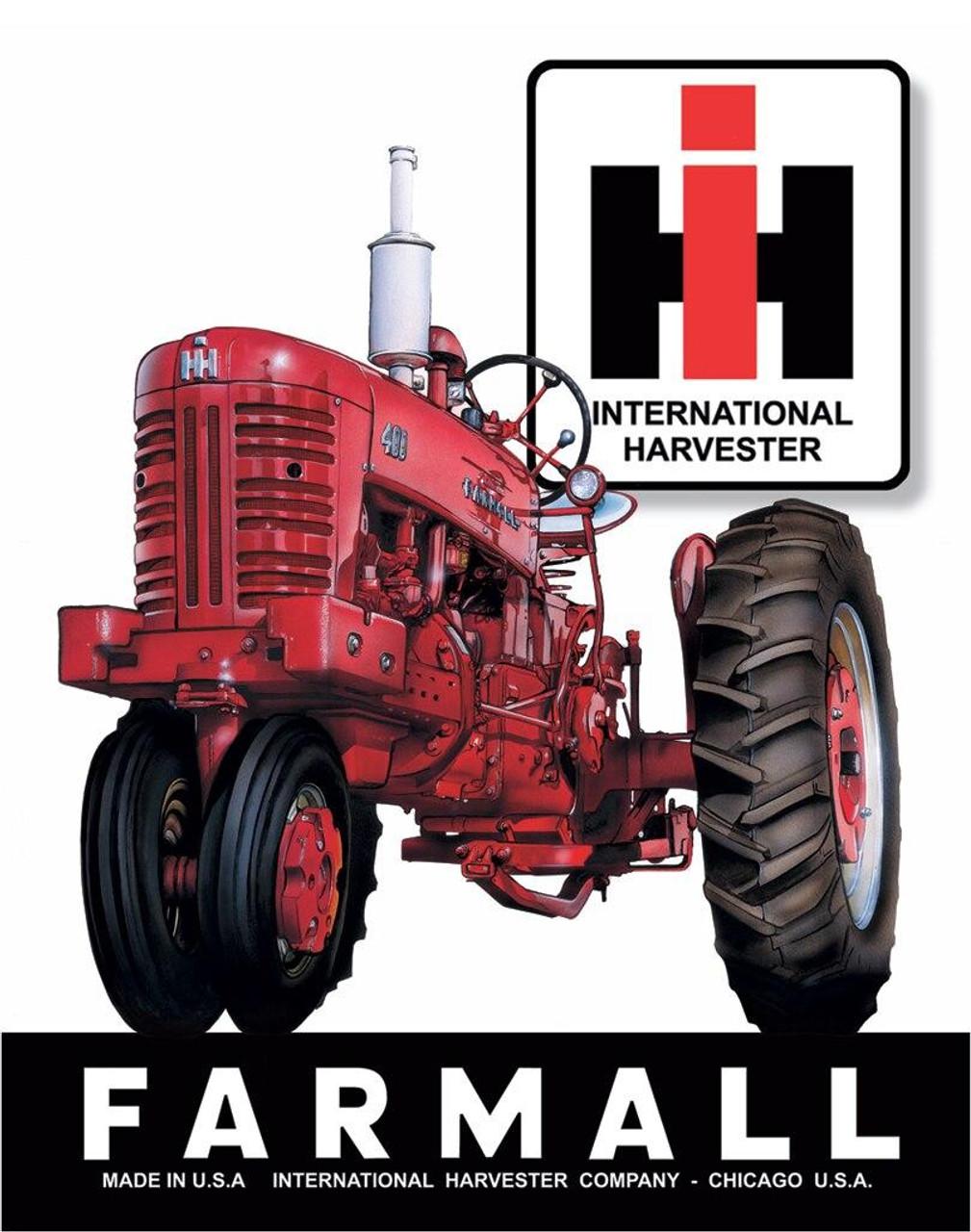 Farmall Farmall 400