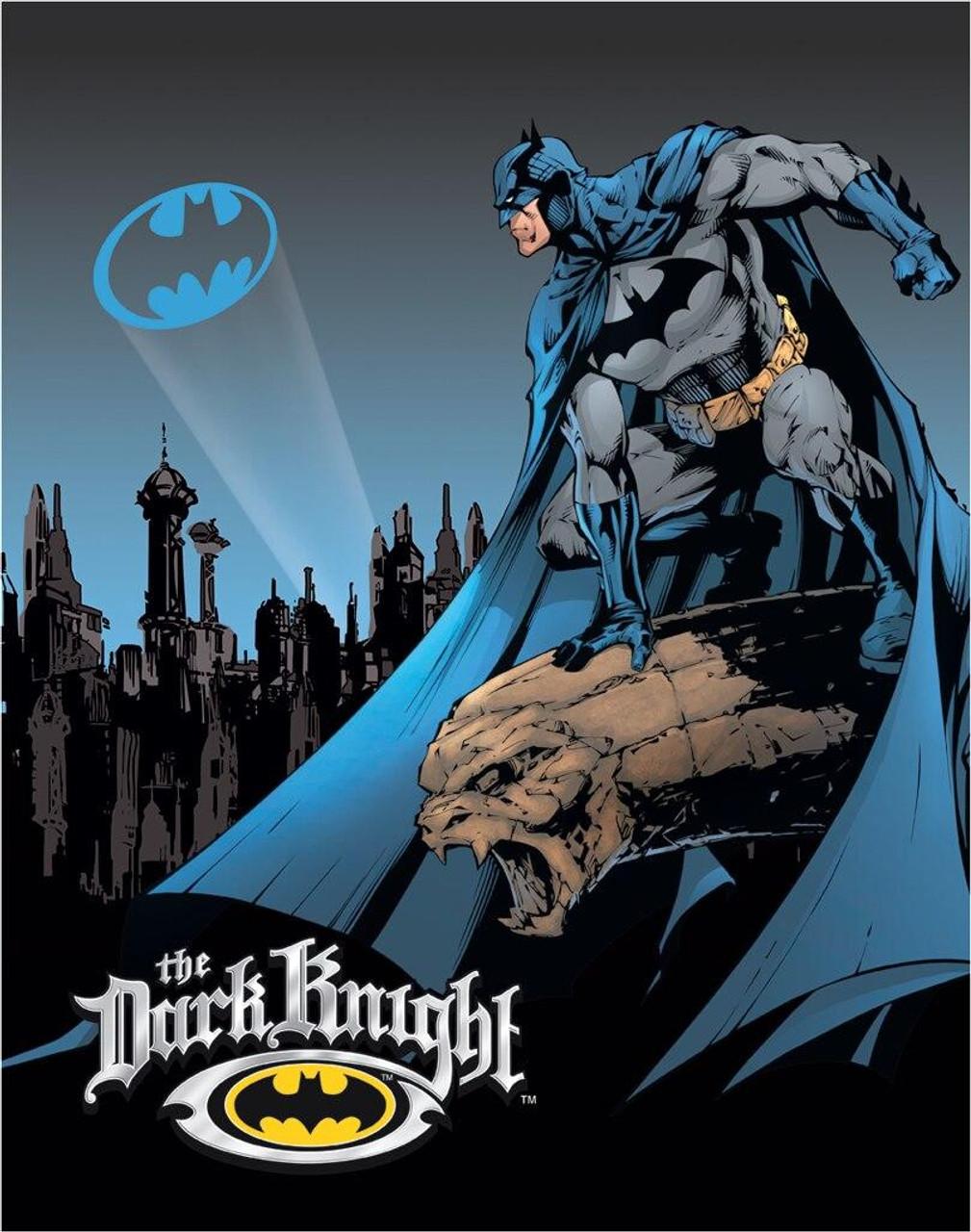DC Comics Batman - The Dark Knight