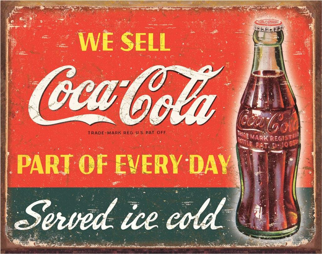 Coca-Cola COKE - Part of Every Day