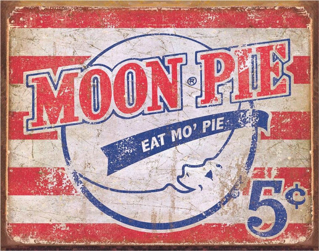 Moon Pie Moon Pie - American