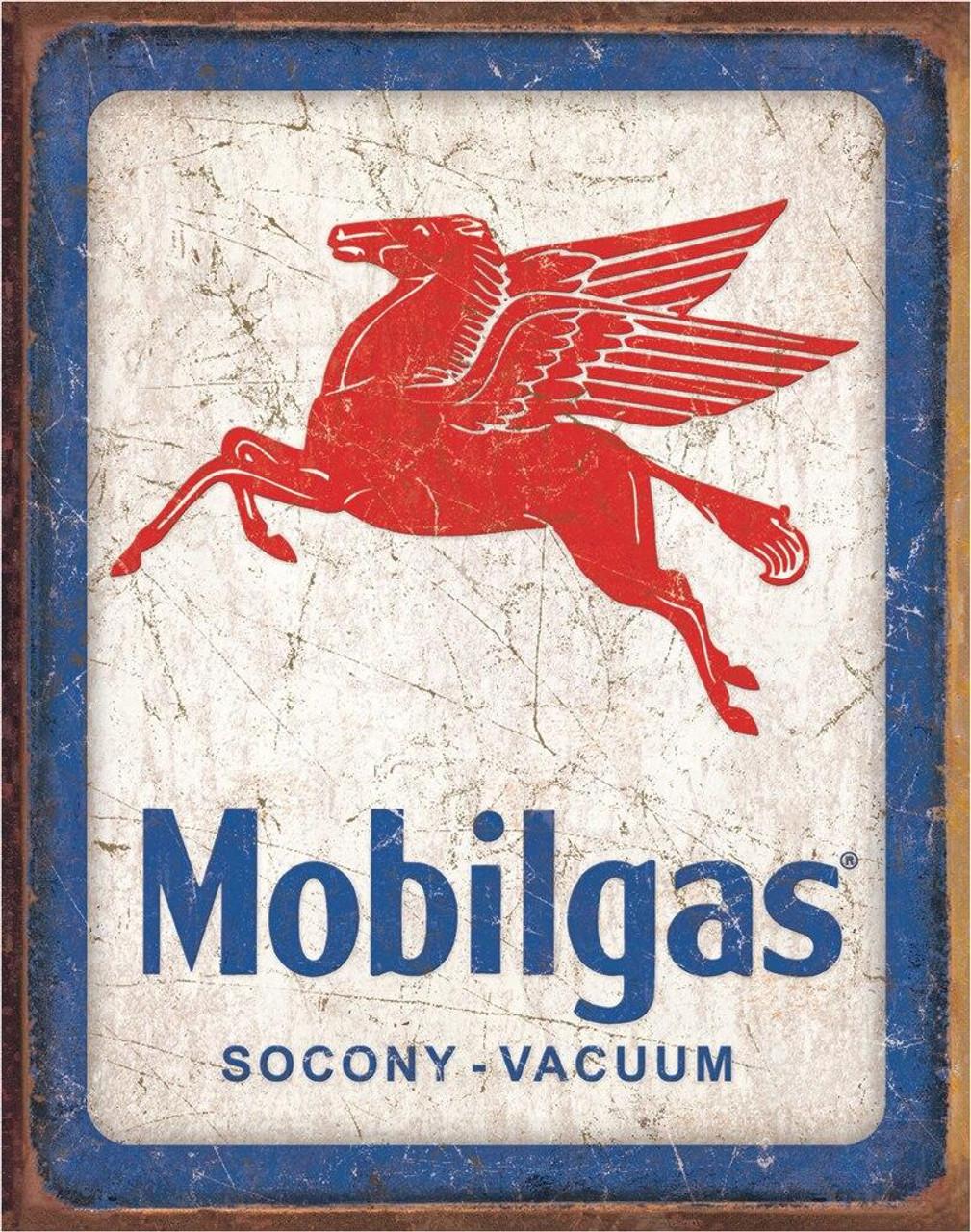 Mobilgas Mobilgas Pegasus
