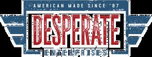 Desperate Enterprises