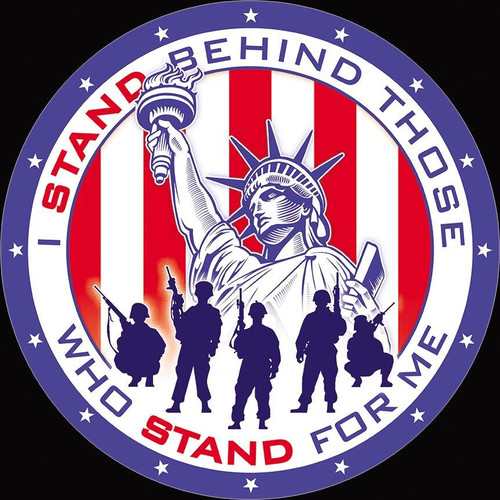 I Stand For