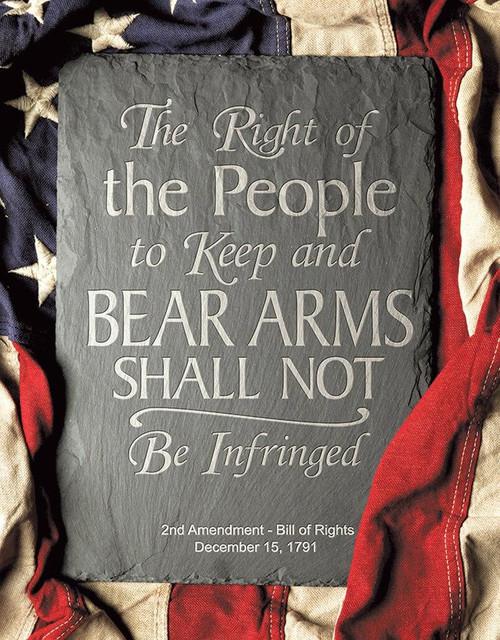 2nd Amendment Right