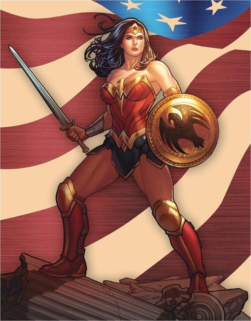Warner Brothers Wonder Woman Sword
