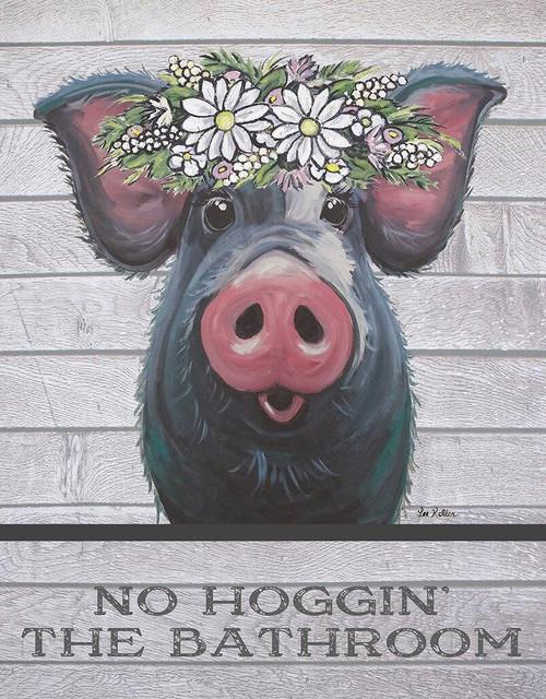 No Hoggin
