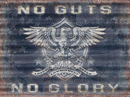 Corrugated - No Guts