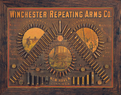 Winchester Winchester Repeating Arms
