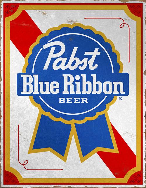 Pabst Blue Ribbon - PBR