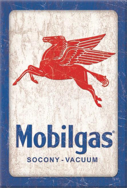 Mobilgas Magnet Mobilgas Pegasus