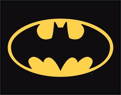 DC Comics Batman - Logo