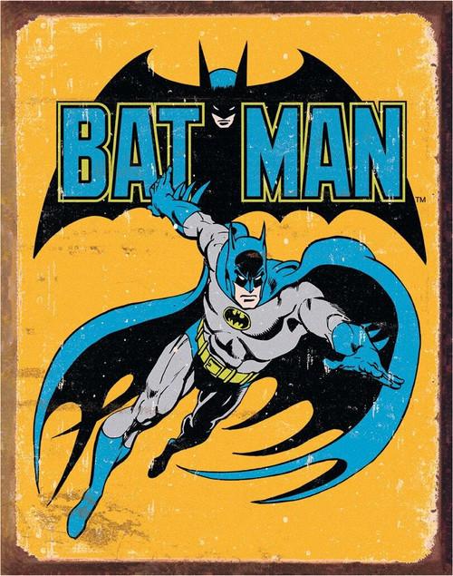 DC Comics Batman - Retro