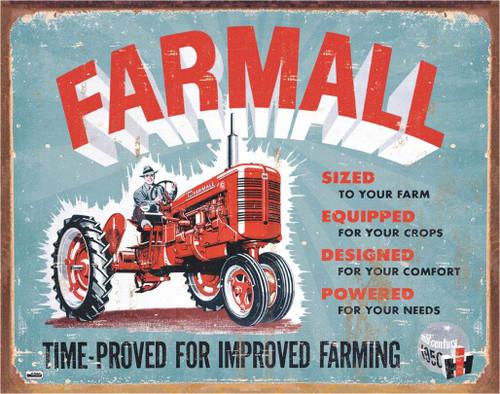 Farmall Farmall - Model A