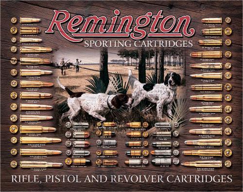 Remington Remington Bullet Board