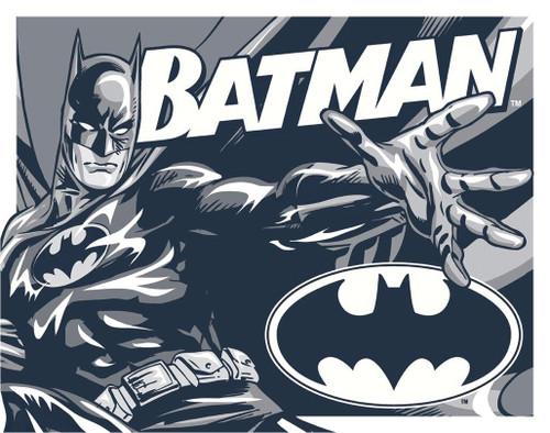 DC Comics Batman - Duotone