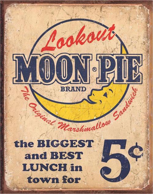 Moon Pie Moon Pie - Best lunch