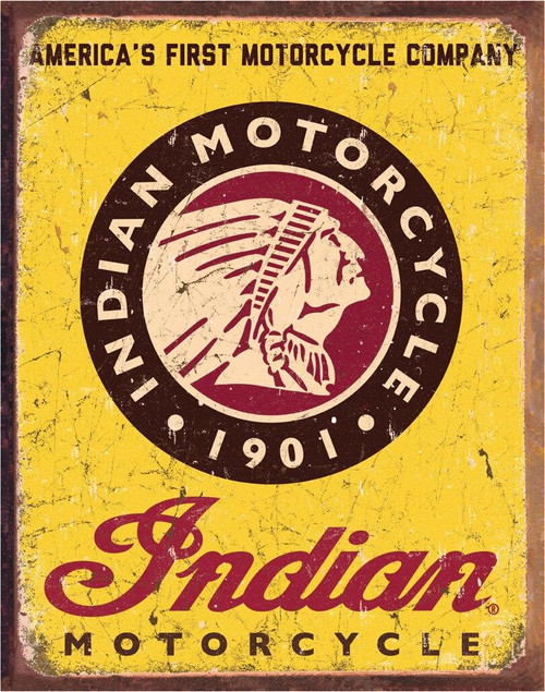 Indian Motorcycles Indian Motorcycles Since 1901