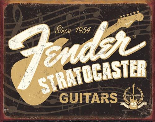 Fender Guitars Fender Stratocaster 60th